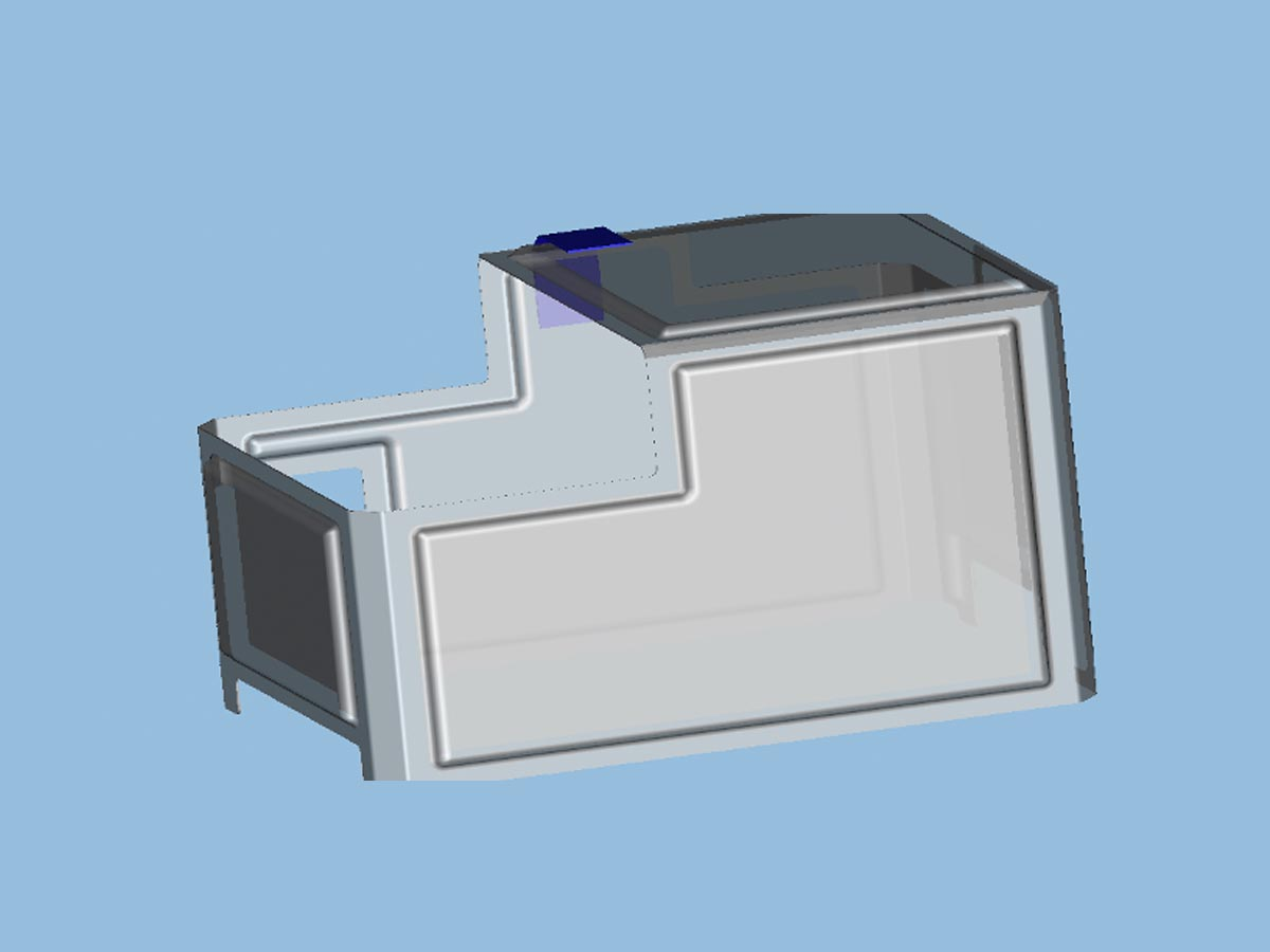 Battery Box Insulator
