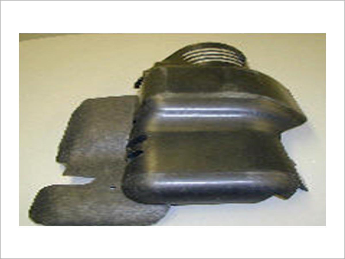 Engine CVR Insulator